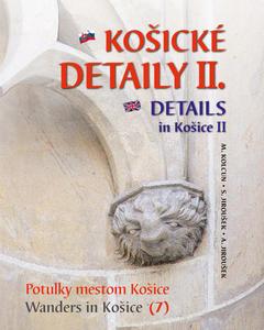 Obrázok Košické detaily II. Details in Košice II.