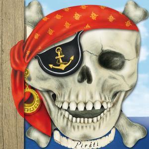 Obrázok Poklad Krívajúceho Jacka