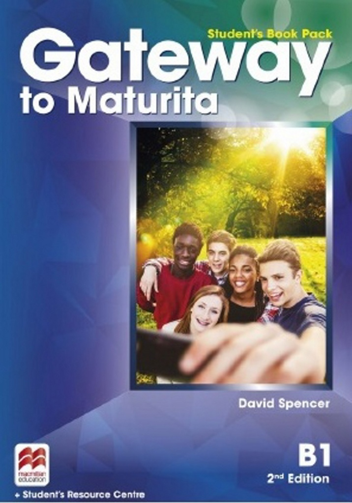 Gateway to Maturita B1 - David Spencer