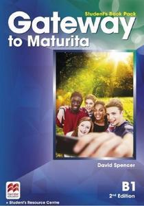 Obrázok Gateway to Maturita B1