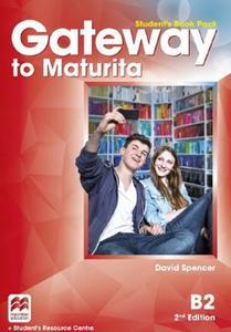 Obrázok Gateway to Maturita B2