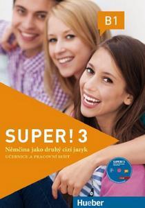 Obrázok SUPER! 3 B1