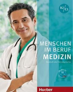 Obrázok Menschen Im Beruf Medizin B2/C1