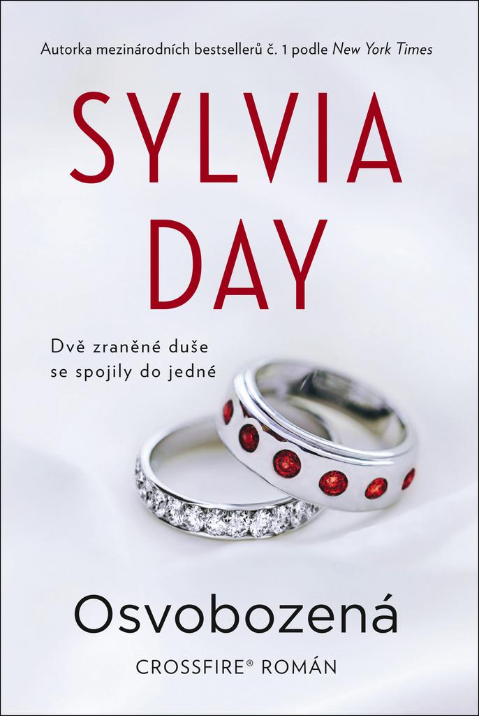 Osvobozená (5) - Sylvia Day