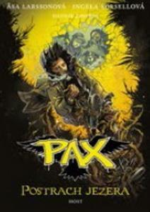 Obrázok Pax Postrach jezera