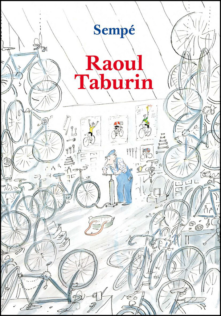 Raoul Taburin - Jean-Jacques Sempé