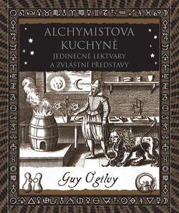 Obrázok Alchymistova kuchyně