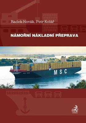 Picture of Námořní nákladní přeprava