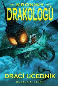 Obrázok Dračí učedník Kroniky drakologů