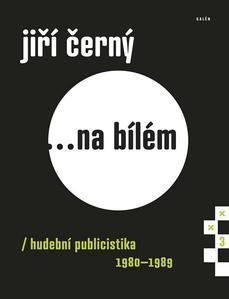 Obrázok Jiří Černý... na bílém 3