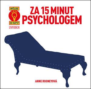 Obrázok Za 15 minut psychologem
