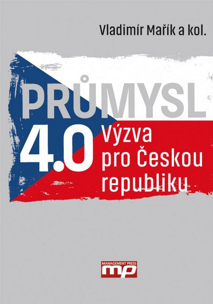 Průmysl 4.0 - Vladimír Mařík