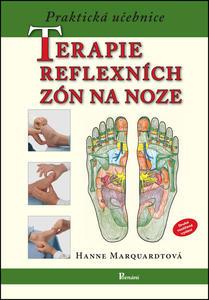 Obrázok Praktická učebnice terapie reflexních zón na noze
