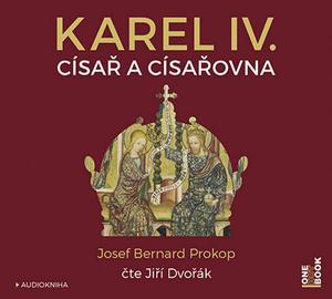 Obrázok Karel IV. Císař a císařovna