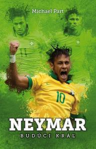 Obrázok Neymar budúci kráľ
