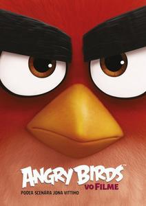Obrázok Angry Birds vo filme