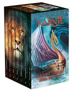 Obrázok Kroniky Narnie