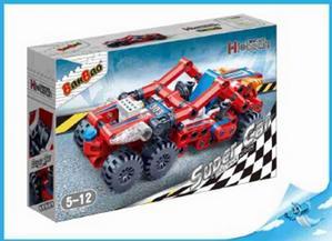 Obrázok BanBao stavebnice Hi-tech Super Cars buggy