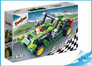 Obrázok BanBao stavebnice Hi-tech Super Cars závodní buggy