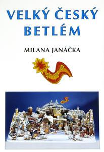 Obrázok Velký český betlém