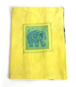 Obrázok Obal na knihu - žlutý