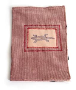Obrázok Obal na knihu - růžový