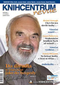 Obrázok Knihcentrum revue 1/ 11-12-2011