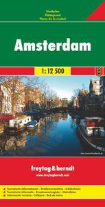 Obrázok Amsterdam 1:12 500