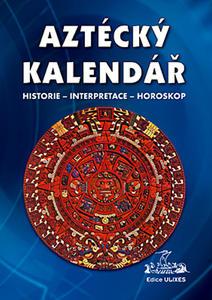 Obrázok Aztécký kalendář
