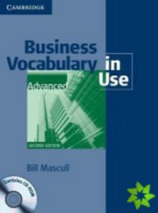 Obrázok Business Vocabulary in Use