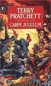 Obrázok Carpe Jugulum