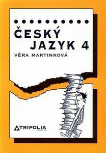Obrázok Český jayzk 4 Pro 4. ročník středních škol