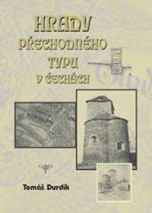 Obrázok Hrady přechodného typu v Čechách