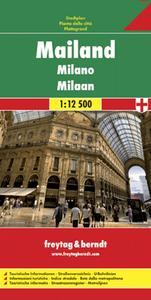 Obrázok Milano Mailand 1:12 500