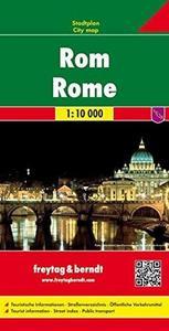 Obrázok Řím 1:10 000