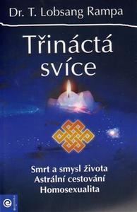 Obrázok Třináctá svíce