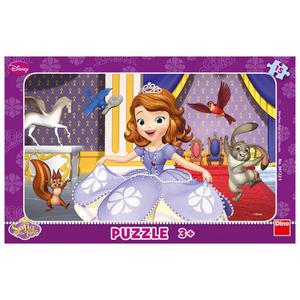 Obrázok Puzzle Sofie První