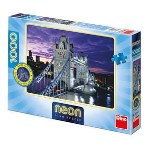 Obrázok Puzzle Tower Bridge Star