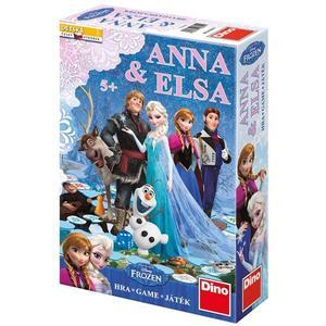 Obrázok Anna a Elsa