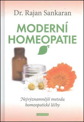 Obrázok Moderní homeopatie