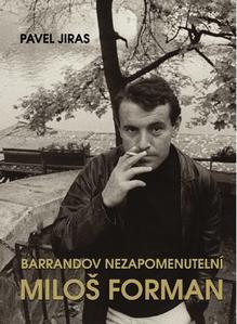 Obrázok Barrandov nezapomenutelní Miloš Forman