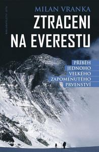 Obrázok Ztraceni na Everestu