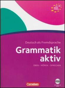 Obrázok Grammatik aktiv, A1/B1