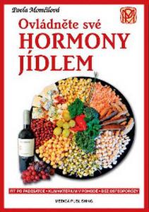 Obrázok Ovládněte své hormony jídlem