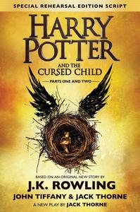 Obrázok Harry Potter and the Cursed Child
