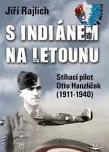Obrázok S Indiánem na letounu