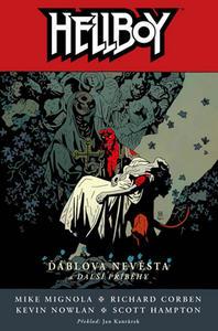 Obrázok Hellboy Ďáblova nevěsta a další příběhy