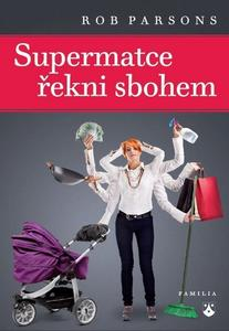 Obrázok Supermatce řekni sbohem