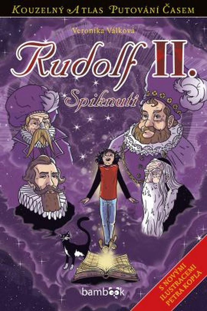 Rudolf II. - Veronika Válková