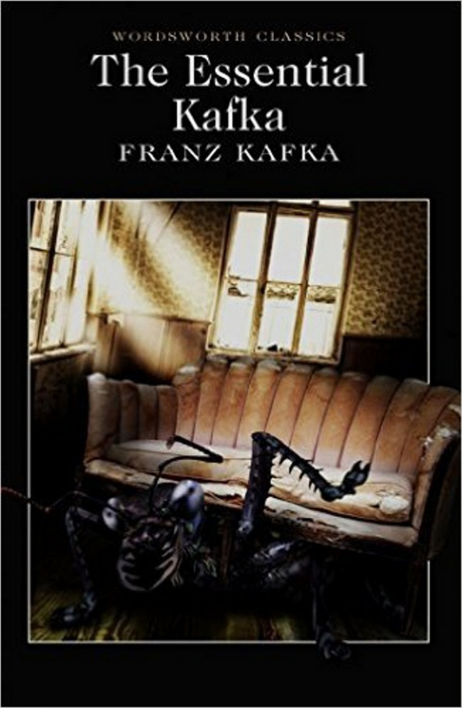The Essential Kafka - Franz Kafka